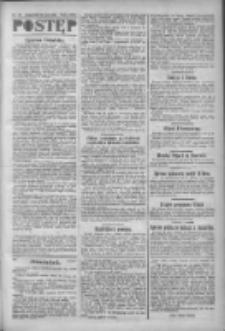 Postęp: narodowe pismo katolicko-ludowe niezależne pod każdym względem 1919.03.12 R.30 Nr59