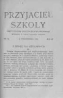 Przyjaciel Szkoły. 1924 R.3 nr15