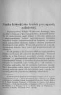 Szkoła Powszechna. 1925 R.6 z.2
