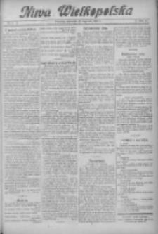 Niwa Wielkopolska 1922.01.22 R.2 Nr4