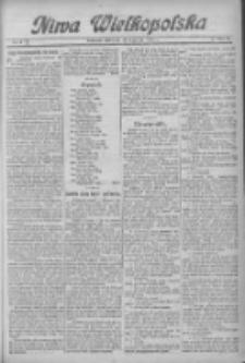 Niwa Wielkopolska 1922.01.29 R.2 Nr5