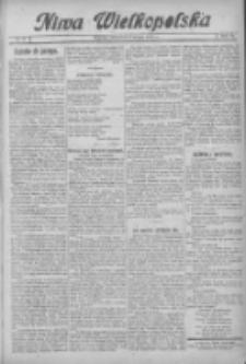 Niwa Wielkopolska 1922.02.05 R.2 Nr6