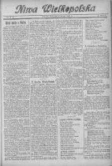 Niwa Wielkopolska 1922.02.12 R.2 Nr7