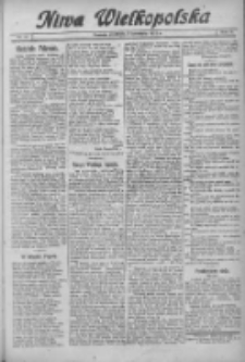 Niwa Wielkopolska 1922.04.09 R.2 Nr14
