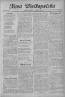 Niwa Wielkopolska 1922.04.16 R.2 Nr15