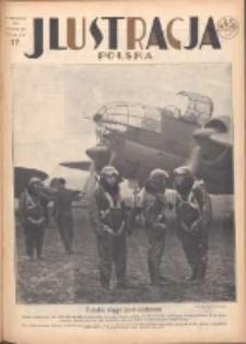 Jlustracja Polska 1939.04.23 R.12 Nr17