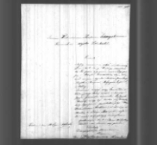 Aleksander Konstantynowicz do Władysława Zamoyskiego. Listy z 1856 r.