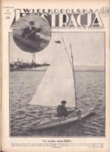 Wielkopolska Jlustracja 1929.09.22 Nr51