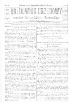 Orędownik Urzędowy Powiatów Krotoszyńskiego i Pleszewskiego 1928.10.06 R.55 Nr80