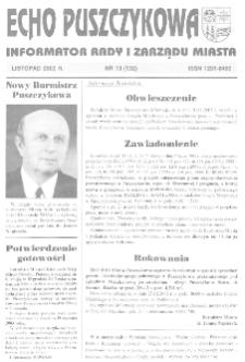 Echo Puszczykowa 2002 Nr13(132)
