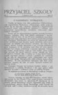 Przyjaciel Szkoły. 1932 R.11 nr5