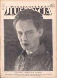 Wielkopolska Jlustracja 1929.01.27 Nr17