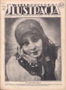 Wielkopolska Jlustracja 1929.03.03 Nr22