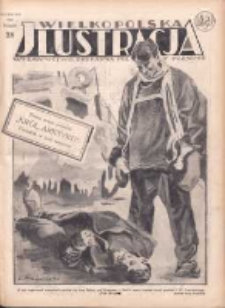 Wielkopolska Jlustracja 1929.04.14 Nr28