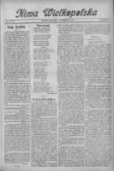 Niwa Wielkopolska 1922.04.30 R.2 Nr17