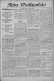 Niwa Wielkopolska 1922.05.30 R.2 Nr20