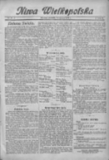 Niwa Wielkopolska 1922.06.04 R.2 Nr21