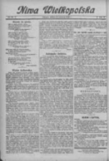 Niwa Wielkopolska 1922.06.17 R.2 Nr23