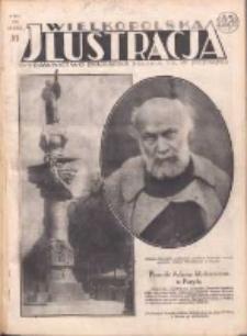 Wielkopolska Jlustracja 1929.05.05 Nr31