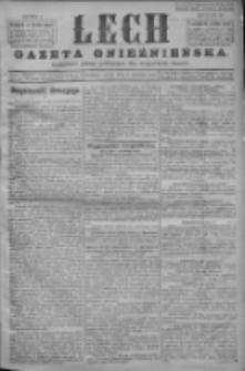 Lech. Gazeta Gnieźnieńska: codzienne pismo polityczne dla wszystkich stanów 1926.01.06 R.28 Nr4