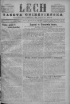 Lech. Gazeta Gnieźnieńska: codzienne pismo polityczne dla wszystkich stanów 1926.03.18 R.28 Nr63