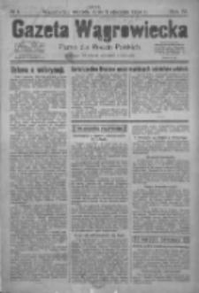 Gazeta Wągrowiecka: pismo dla rodzin polskich 1924.01.01 R.4 Nr1