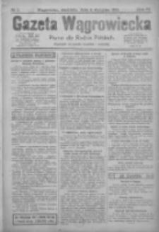 Gazeta Wągrowiecka: pismo dla rodzin polskich 1924.01.06 R.4 Nr3