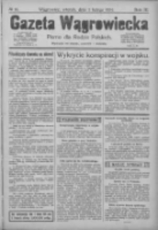 Gazeta Wągrowiecka: pismo dla rodzin polskich 1924.02.05 R.4 Nr16