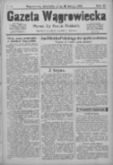 Gazeta Wągrowiecka: pismo dla rodzin polskich 1924.02.10 R.4 Nr18