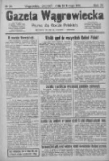 Gazeta Wągrowiecka: pismo dla rodzin polskich 1924.02.14 R.4 Nr20