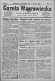 Gazeta Wągrowiecka: pismo dla rodzin polskich 1924.03.23 R.4 Nr36