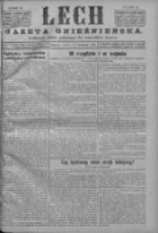 Lech. Gazeta Gnieźnieńska: codzienne pismo polityczne dla wszystkich stanów 1926.04.27 R.28 Nr96