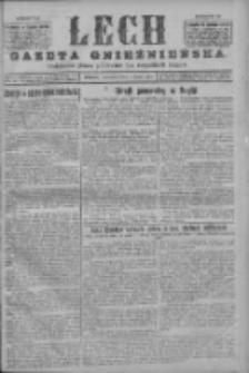 Lech. Gazeta Gnieźnieńska: codzienne pismo polityczne dla wszystkich stanów 1926.05.06 R.28 Nr103