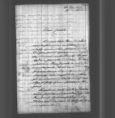 J. Römer do Władysława Zamoyskiego. Listy z 1855 r.