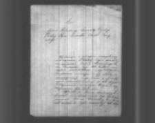 Wilhelm Schmidt do Władysława Zamoyskiego. List z 9 VIII 1856 r.