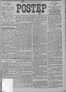 Postęp 1905.01.05 R.16 Nr4