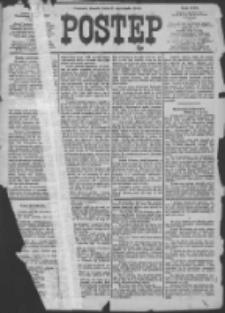 Postęp 1905.01.11 R.16 Nr8
