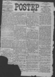 Postęp 1905.01.12 R.16 Nr9