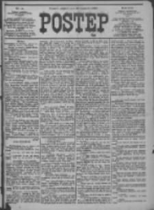 Postęp 1905.01.20 R.16 Nr16