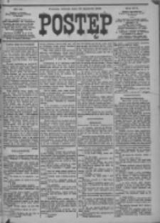 Postęp 1905.01.24 R.16 Nr19