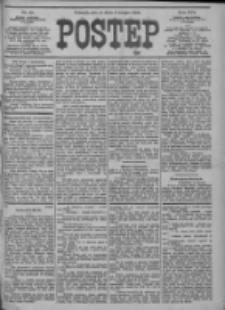Postęp 1905.02.04 R.16 Nr28