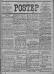 Postęp 1905.02.12 R.16 Nr35