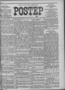 Postęp 1905.02.14 R.16 Nr36
