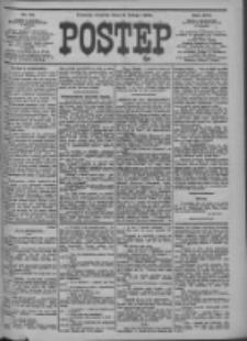 Postęp 1905.02.21 R.16 Nr42