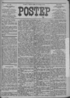 Postęp 1905.02.28 R.16 Nr48