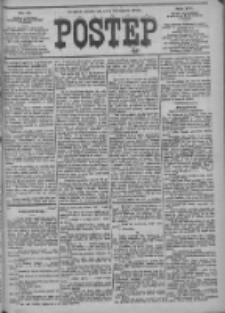 Postęp 1905.03.12 R.16 Nr59