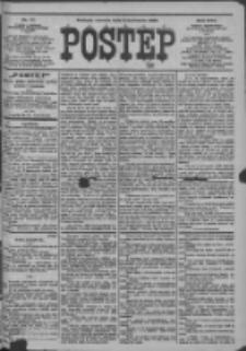 Postęp 1905.04.04 R.16 Nr77