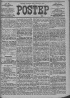 Postęp 1905.04.09 R.16 Nr82