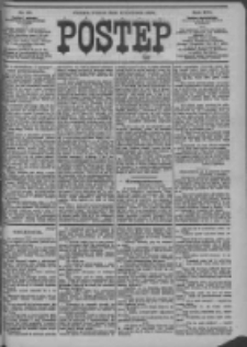 Postęp 1905.04.11 R.16 Nr83