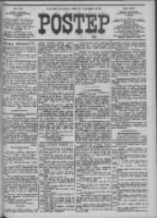 Postęp 1905.04.30 R.16 Nr99